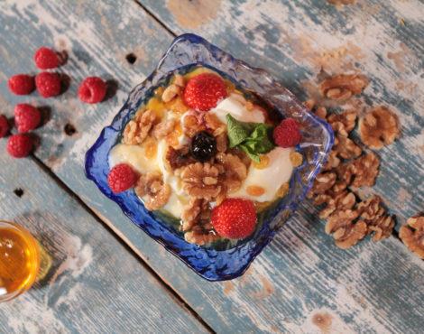Griekse_recepten grieks dessert