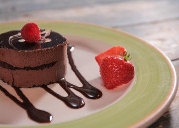 grieks dessert glyko