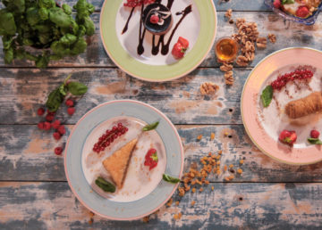 griek eten gluka grieks dessert